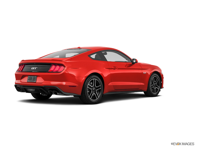 Used 2019 Ford Mustang in Baxley, GA