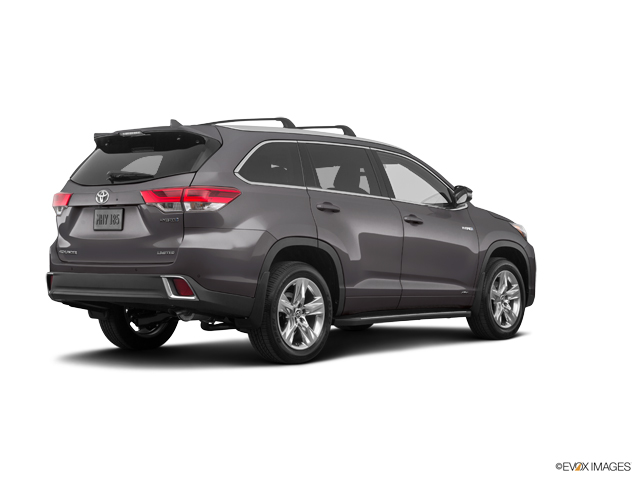 New 2019 Toyota Highlander Hybrid in The Dalles, OR