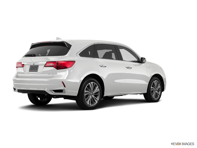 New 2019 Acura MDX in Greenwood, IN
