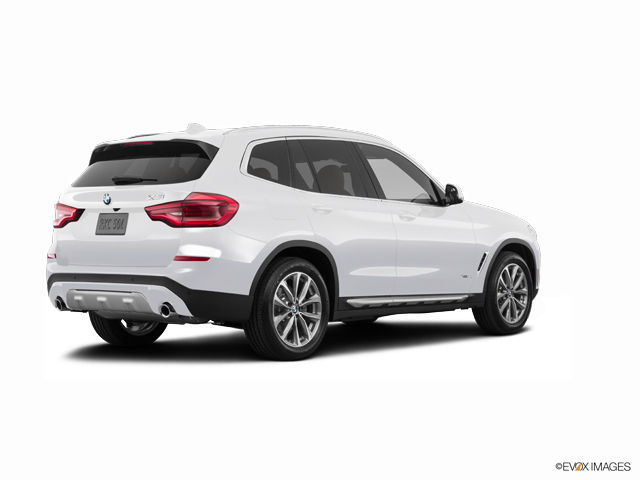 Used 2019 BMW X3 in Birmingham, AL