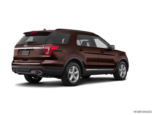 Used 2019 Ford Explorer in Orlando, FL