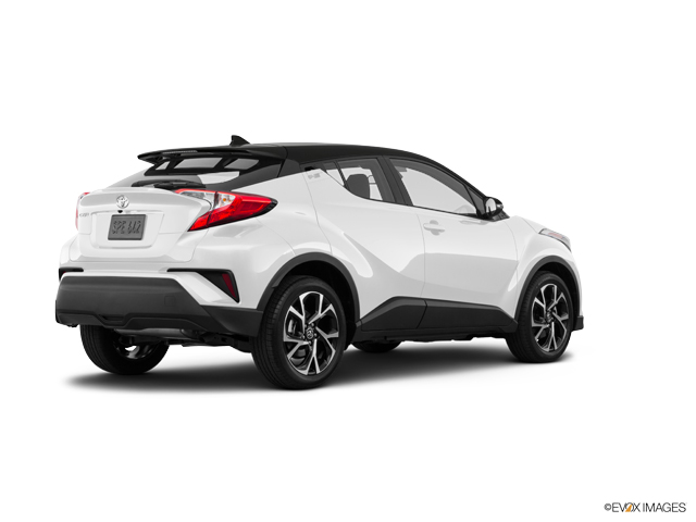 New 2019 Toyota C-HR in Gallup, NM