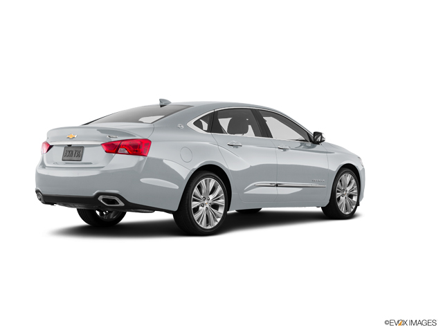 New 2019 Chevrolet Impala in Sumner, WA