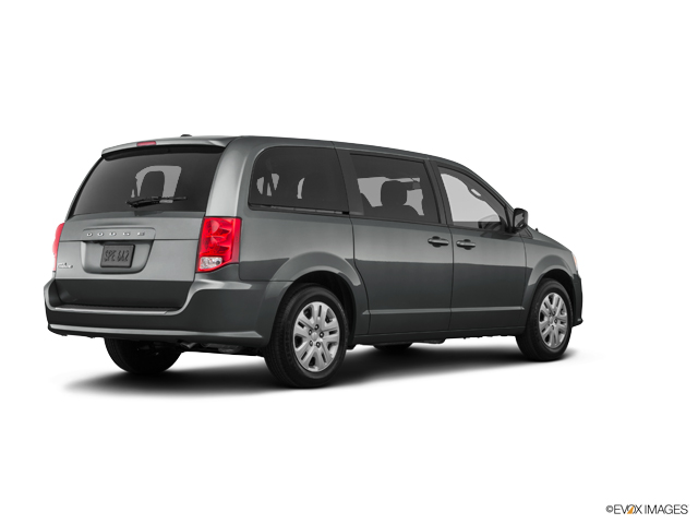 Used 2019 Dodge Grand Caravan in D'Iberville, MS