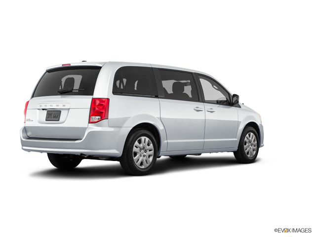 Used 2019 Dodge Grand Caravan in Seattle, WA