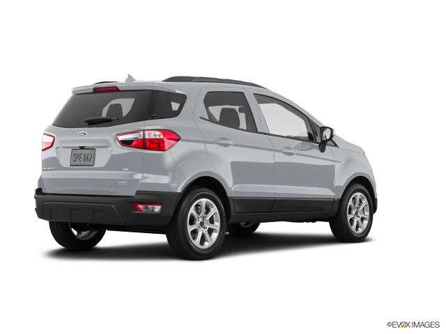 New 2019 Ford EcoSport in Baxley, GA