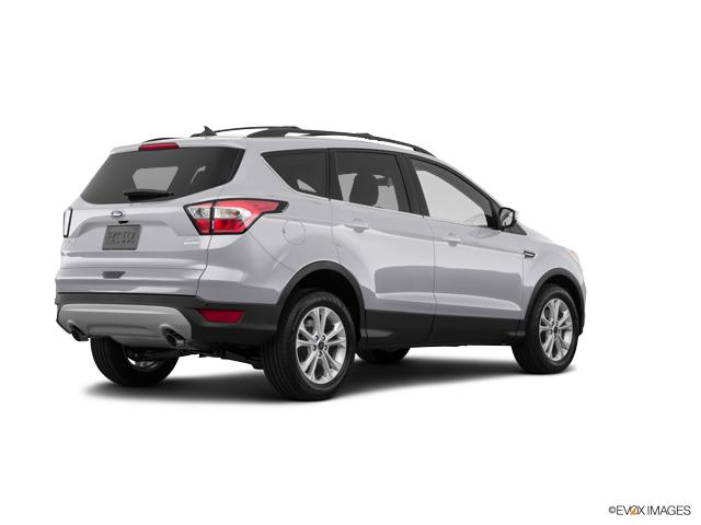 New 2019 Ford Escape in Franklin, NC