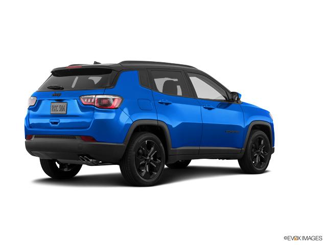 Used 2019 Jeep Compass in Lilburn, GA