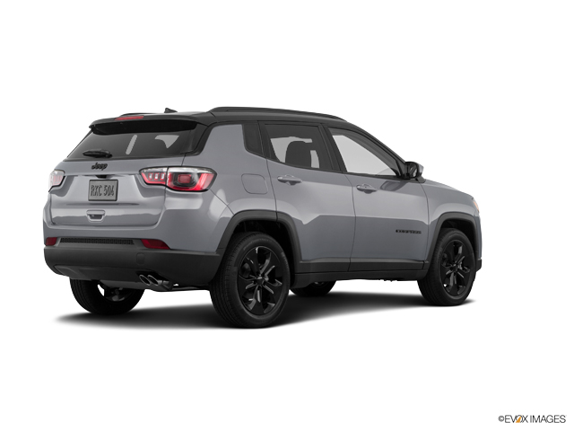 Used 2019 Jeep Compass in Sumner, WA
