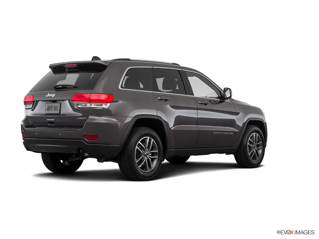 New 2019 Jeep Grand Cherokee in Torrance, CA