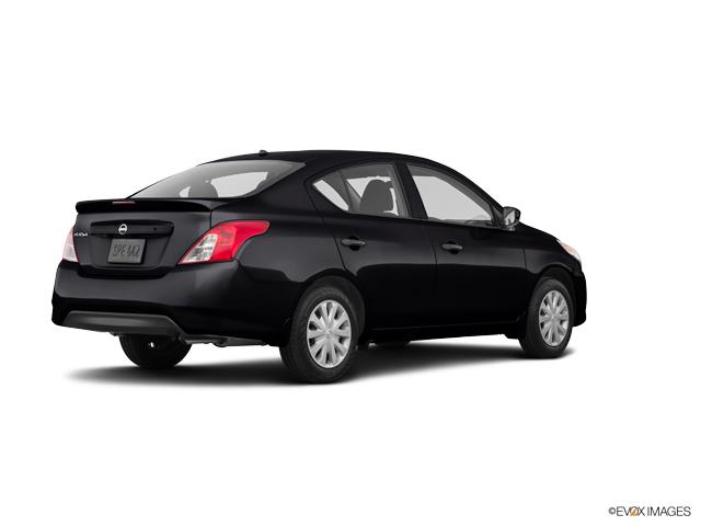 New 2019 Nissan Versa in Buford, GA