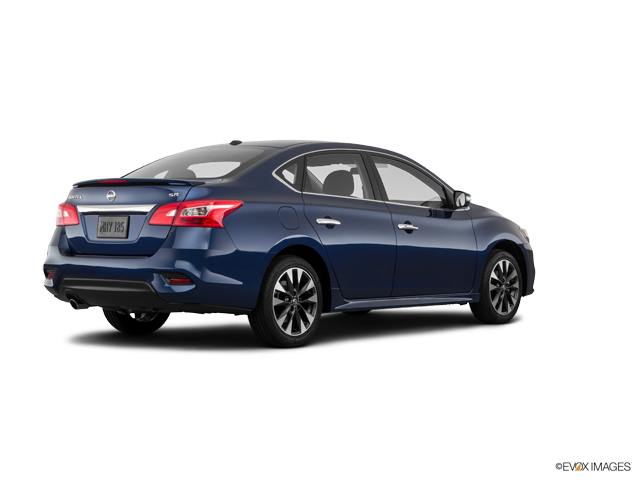 New 2019 Nissan Sentra in Tifton, GA