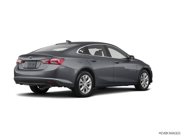 Used 2019 Chevrolet Malibu in New Iberia, LA