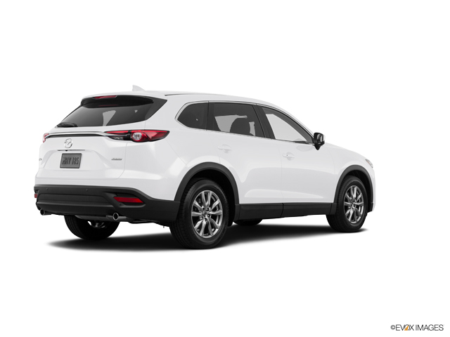 Used 2019 Mazda CX-9 in Yuba City, CA