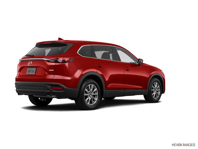 Used 2019 Mazda CX-9 in Dothan & Enterprise, AL