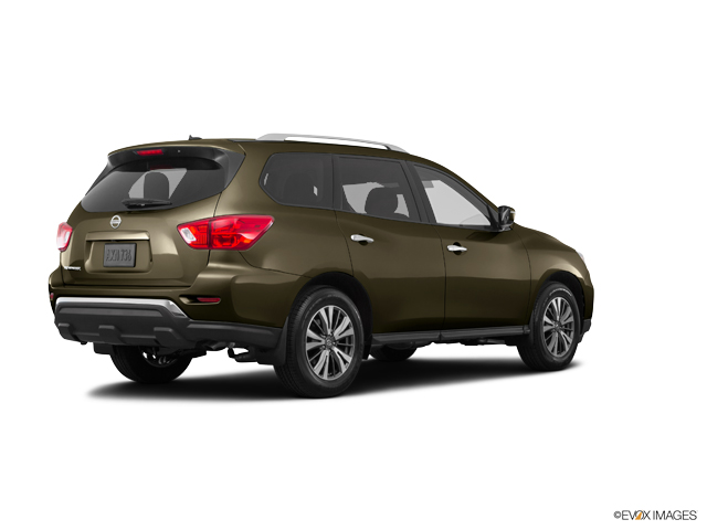 New 2019 Nissan Pathfinder in METAIRIE, LA