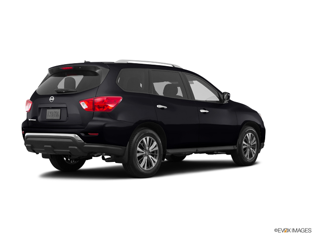 Used 2019 Nissan Pathfinder in Livermore, CA