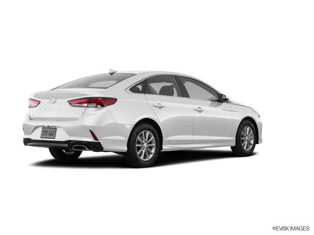 New 2019 Hyundai Sonata in Blue Springs, MO