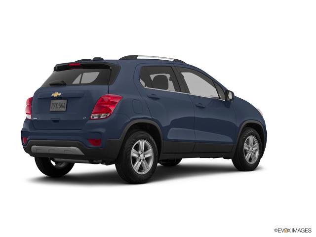 New 2019 Chevrolet Trax in Sumner, WA
