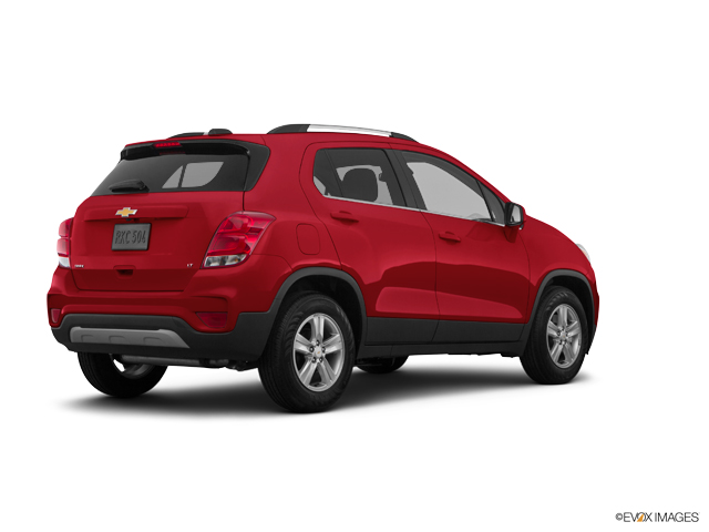 New 2019 Chevrolet Trax in Chattanooga, TN