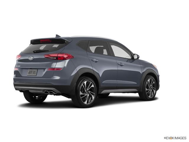 New 2019 Hyundai Tucson in Glendale, CA