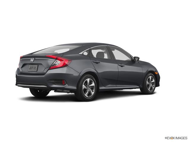 New 2019 Honda Civic Sedan in , PA