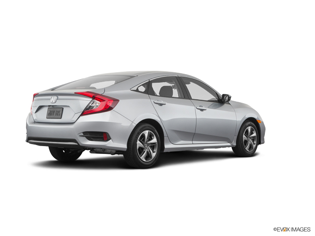 New 2019 Honda Civic Sedan in Auburn, WA