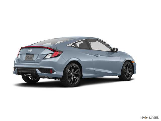 Used 2019 Honda Civic Coupe in Beckley, WV
