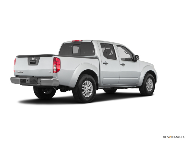 New 2019 Nissan Frontier in Bloomington, IN