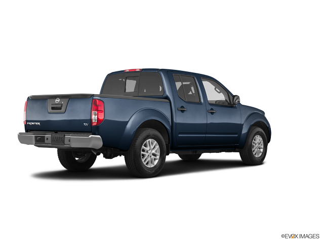 New 2019 Nissan Frontier in Kingsport, TN