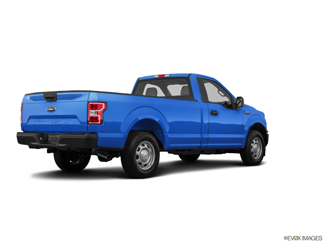 New 2019 Ford F-150 in , OR