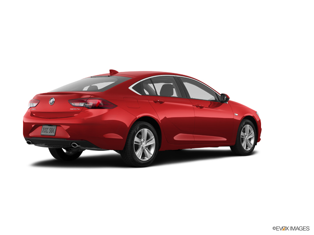 New 2019 Buick Regal Sportback in Gresham, OR