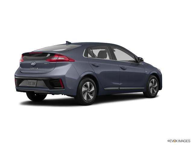 Used 2019 Hyundai Ioniq Hybrid in Lynnwood Seattle Kirkland Everett, WA