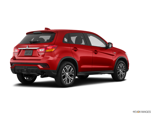 Used 2019 Mitsubishi Outlander Sport in Moss Point, MS