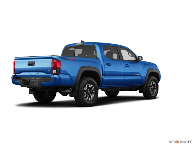 New 2019 Toyota Tacoma in Greeley, CO