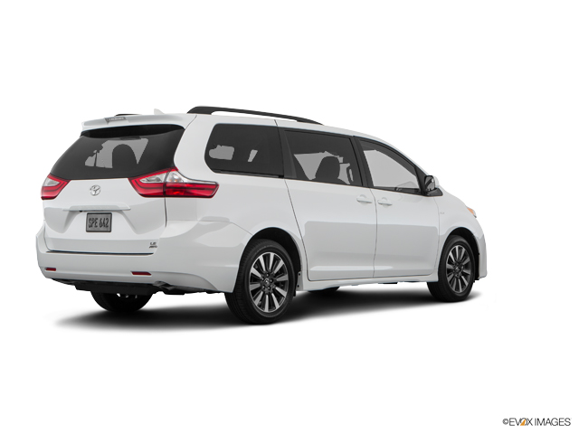 New 2019 Toyota Sienna in Gallup, NM