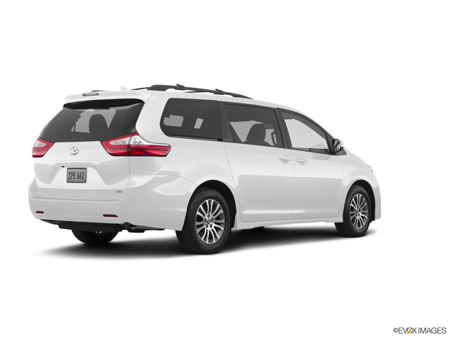 Used 2019 Toyota Sienna in Bristol, CT