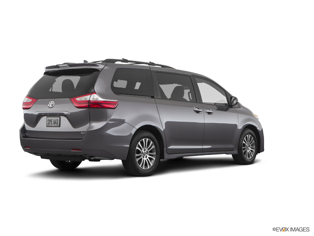 Used 2019 Toyota Sienna in Wilmington, NC