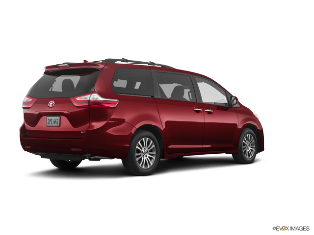Used 2019 Toyota Sienna in , MO
