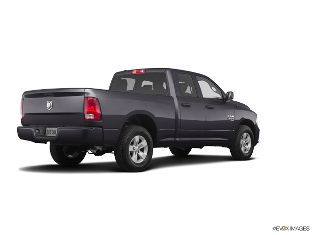 Used 2019 Ram 1500 Classic in Greenville, TX