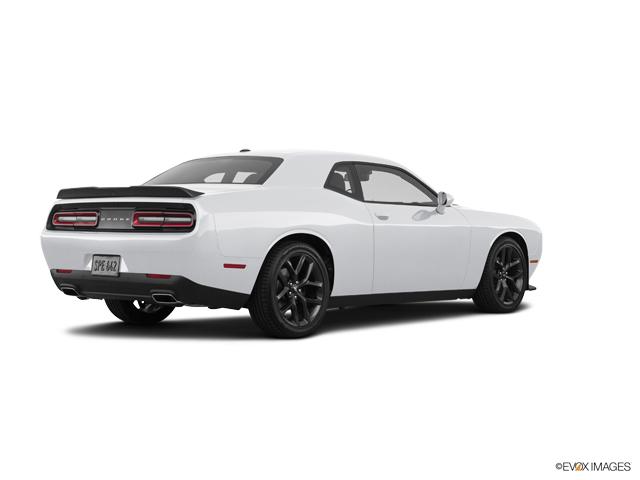 New 2019 Dodge Challenger in Torrance, CA
