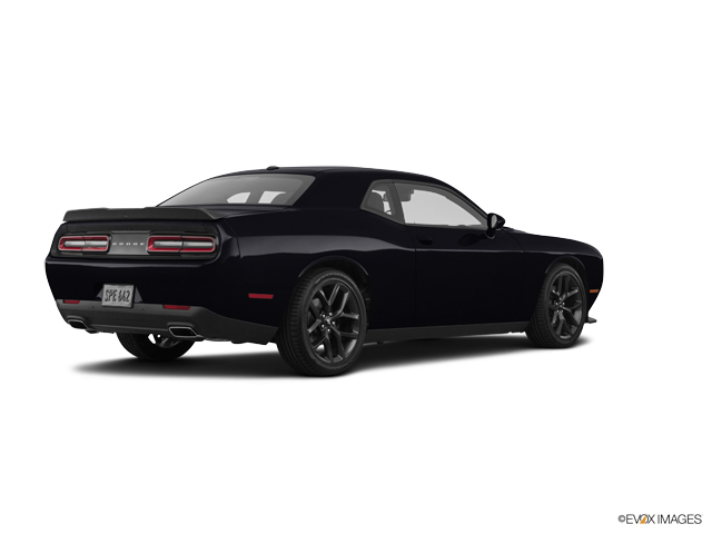 Used 2019 Dodge Challenger in Venice, FL