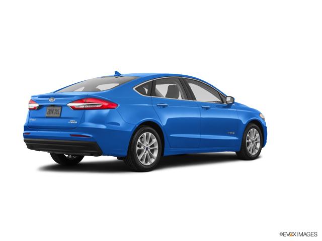 Used 2019 Ford Fusion Hybrid in Corpus Christi, TX