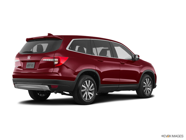 New 2019 Honda Pilot in Mesa, AZ