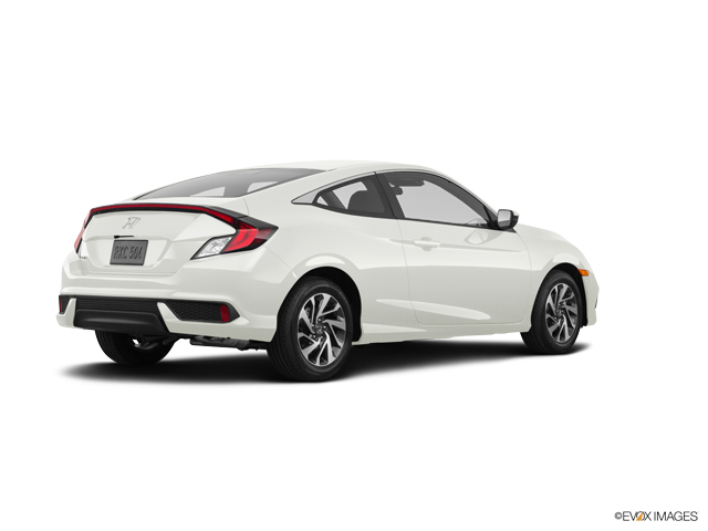 New 2019 Honda Civic Coupe in Cocoa, FL