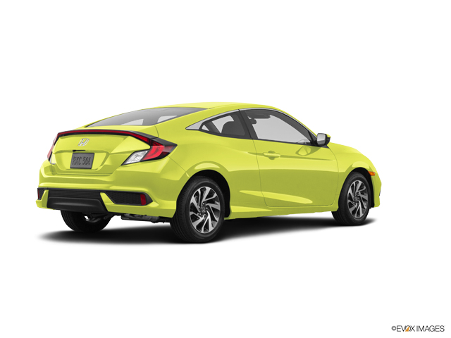 New 2019 Honda Civic Coupe in Nanuet, NY