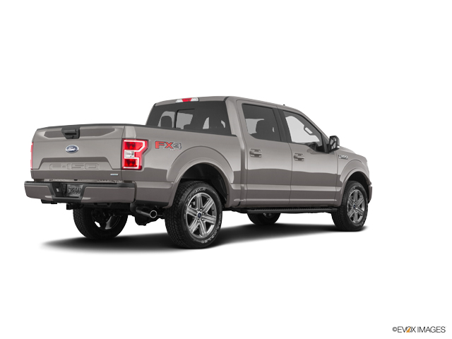 New 2019 Ford F-150 in Medford, OR