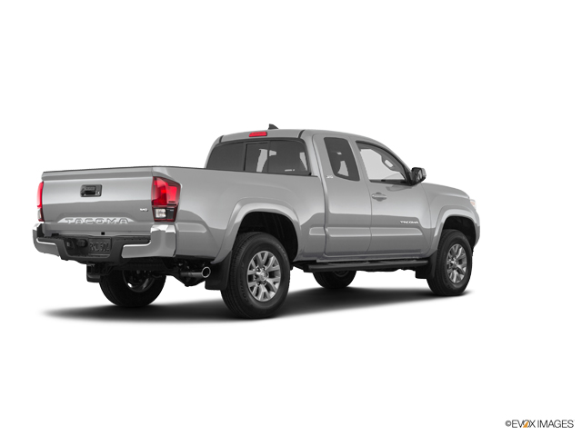 New 2019 Toyota Tacoma in Westminster, CA