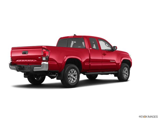 New 2019 Toyota Tacoma in Hermiston, OR