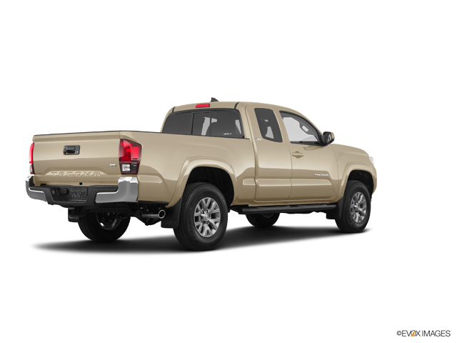 New 2019 Toyota Tacoma in Burleson, TX